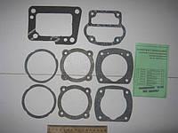 Набор прокладок компрессора ПАЗ Двиг. 245 (пневмо/жидкостного) (А29.05.000А)