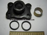 Кольцо уплотн. разжимного кулака ЗИЛ ПАЗ резин. (131-3501249)