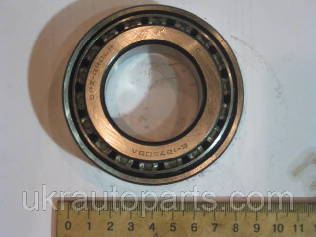 Подшипник 127509АК (32209) УАЗ (пр-во СПЗ) передн. задн. ступицы колес (127509АК)