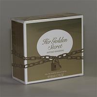 Тестер-Туалетная вода Antonio Banderas Golden Secret edt (L) - Tester 80 мл