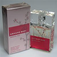 Туалетная вода Sensual Red, Armand Basi, edt (L), 50 мл