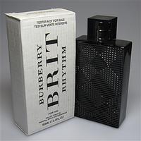 Тестер-Туалетная вода BURBERY BRIT RHYTHM for MEN edt (M) - Tester