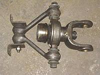 Рк вала кардан. ГАЗ 4301 с опорой и вилкой ПОЛНЫЙ (РК4301-2202015)
