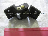 Петля крышки люка с фиксатором ПАЗ (переднего,заднего люка) (3205-5313061-10)