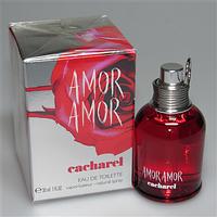 Тестер-Туалетная вода Cacharel Amor  Amor  edt (L)  -Tester 100 мл