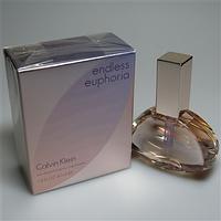 Парфюмированная вода  CK Calvin Klein Euphoria Endless  edp (L)  New 75 мл