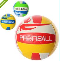 Мяч волейбольный EV 3206 PROFIBALL