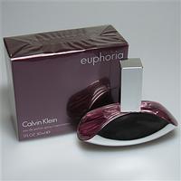Парфюмированная вода  CK Calvin Klein Euphoria  edp (L) 30 мл