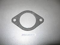 Прокладка выхлопной трубы глушителя ГАЗ 3102 (ФП) (31022-1203131)