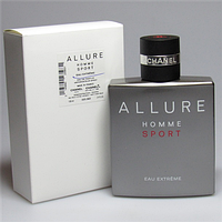 Пробник-Туалетная вода Chanel Allure Homme Sport Eau Extreme  edt (M) Vial 2 мл