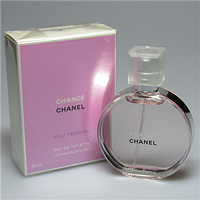 Туалетная вода Chanel Chance Eau Vive  edt (L) 100 мл