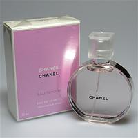 Туалетная вода Chanel Chance Eau Tendre  edt (L) 50 мл
