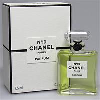 Туалетная вода Chanel N19 edt 50 мл