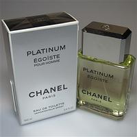 Туалетная вода Chanel Platinum Egoiste  edt (M) 100 мл