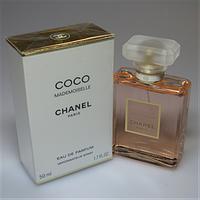 Туалетная вода Chanel Coco Mademoiselle  edt (L) 50 мл