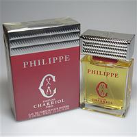 Пробник-Парфюмировання вода Charriol Philippe  Pour Homme  edp (M) Vial (716099) 1,7 мл