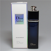 Туалетная вода Christian Dior  CD Dior Addict  edt (L) 50 мл