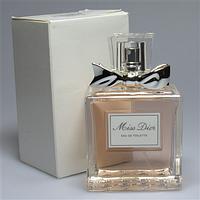 Тестер-Парфюмированная вода Christian Dior  CD Miss Dior Le Parfum  edp (L) - Tester 75 мл