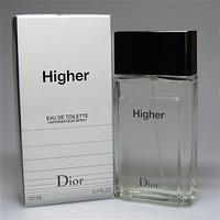 Туалетная вода Christian Dior  CD Higher Dior  edt (M) 100 мл