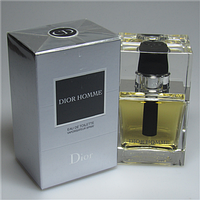 Туалетная вода Christian Dior  CD Dior Homme  edt (M) 50 мл