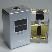 Тестер-Туалетная вода Christian Dior  CD Dior Homme  edt (M) - Tester 100 мл