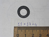 Сальник 11х17х4 ТНВД Motorpal (11х17х4)