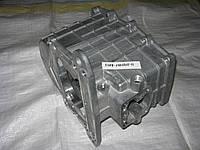 Картер КПП ГАЗ 3309 33104 ВАЛДАЙ 5ступ. КПП передний с Двиг. ММЗ 245 (ОАО ГАЗ) (3309-1701015-11)