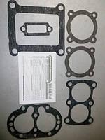 Набор прокладок компрессора ЗИЛ КАМАЗ Т 150 2цилиндр. (130-3509015-10)