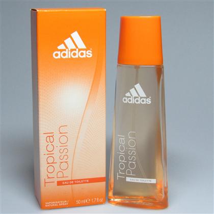туалетная вода Adidas Tropical Passion Edt L цена 18950 грн