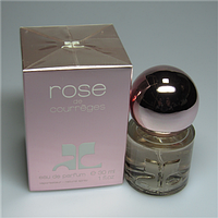 Парфюмированная вода Rose De Courreges  edp (L) 30 мл