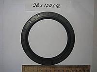 Сальник 92х120х12 МАЗ перед.ступица без диск.колеса (2.2-92х120х12) (5335-3103038)