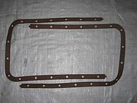 Прокладка поддона ГАЗ 4301 Двиг. 542 кожкартон (542-1009070-33)