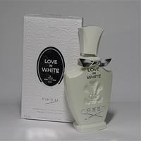 Парфюмированная вода Creed Love In White edp  Pour Femme 30 мл