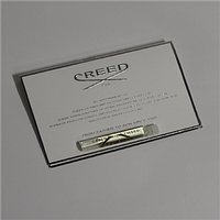 Пробник- CREED GREEN IRISH TWEED vial 2 ml