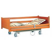 Функциональные медицинские кровати с электроприводом