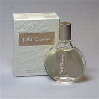 Парфюмированная вода DKNY Pure Vanilla  edp (L) 15 мл