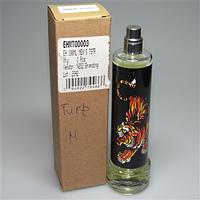 Тестер-Туалетная вода Ed Hardy Men (Ч.Тигр)  edt - Tester 100 мл
