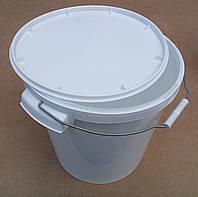 Пластиковое ведро для мёда 20 л