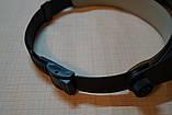 Бинокулярная лупа с подсветкой LED по бокам, фото 6