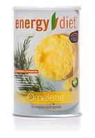 Энерджи Диет Energy Diet HD Омлет Коктейль белковый для похудения 450 г (Франция)