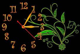Часы на стену z 112 30х45