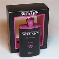 Парфюмированная вода Whisky Black Diamond  L/Ed  edp (L) 90 мл