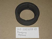 Сухарь пальца рулевого верхний УРАЛ Вкладыш верхний (375-3003058-10)
