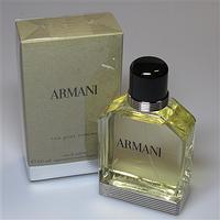 Туалетная вода Armani Eau Pour Homme  edt (M) 50 мл