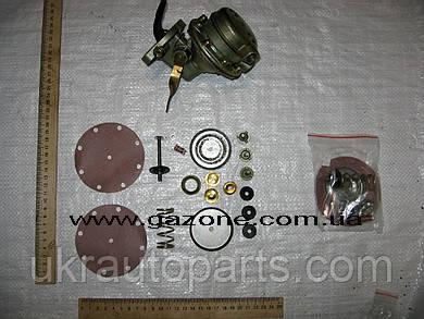 Ремкомплект насоса топливного ГАЗ ЗИЛ ПАЗ (для насосов ШААЗ ШАНС) Ремкомплект бензонасоса  (Б9В-1106800)