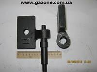 Кронштейн амортизатора ПАЗ 4234 переднего нижний правый (32053-2905540)