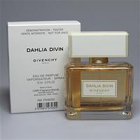 Тестер-Парфюмированная вода Givenchy  Dahlia Divin  edp (L) -Tester 75 мл