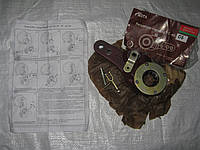 Регулятор тормоза регулир. РТ-40-07 ПАЗ лев. трещётка автомат с вилкой и штифтом (пр-во МЗТА) (РТ-40-07)