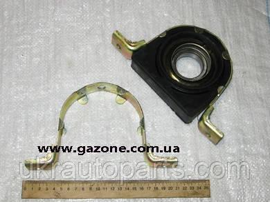 Кронштейн опоры карданного вала ГАЗ 3302 ГАЗЕЛЬ ГАЗ 52 Хомут подвесного ГАЗЕЛЬ ГАЗ 52 (3302-2202082-01)