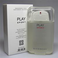 Тестер-Туалетная вода Givenchy Play Men Sport  edt (M) - Tester 100 мл